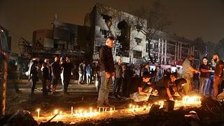 Bagdad – la cifra da victimas crescha sin 213
