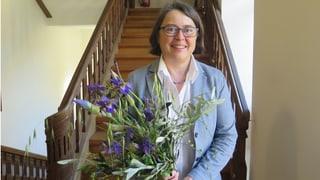 Annetta Steiner soll den Sitz im Winterthurer Stadtrat erobern