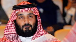 Prinzi ereditar saudiarab vul monarchia pli liberala