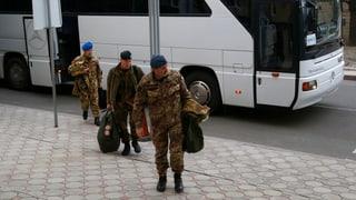 Moskau stimmt zu: OSZE-Beobachter für die Ukraine
