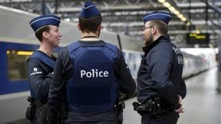 Pariser Terrornacht: Die Spur nach Belgien
