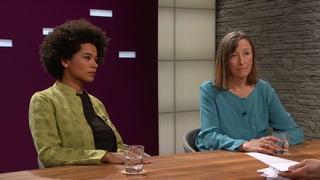 Video «Rassismus in der Schweiz unter der Lupe» abspielen