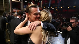 Doppelter Triumph für Leonardo DiCaprio