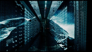 Video «Unsichtbare Kunst - Die Schönheit eines Teilchenbeschleunigers» abspielen