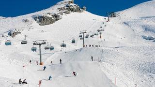 Bewerbung für Nationales Schneesportzentrum läuft