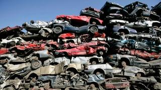 Ökologischer Fussabdruck: heikler Massstab für grüne Wirtschaft