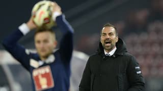 Babbel fa vinavant coach dal FC Luzerna