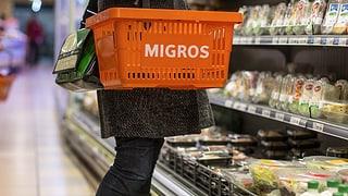 Die Baustellen der Migros