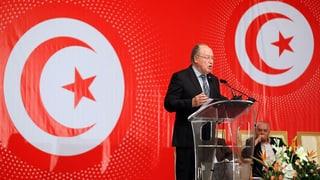 Neuer Verfassungsentwurf für Tunesien