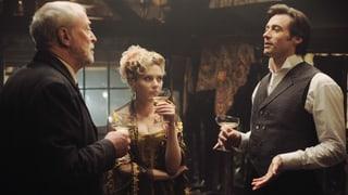 Film-Tipp des Tages: «Prestige - Meister der Magie»