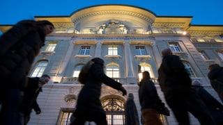 Strafzinsen schenken bei der SNB kräftig ein