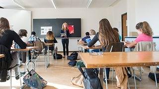 Keine Sparferien für Luzerner Schüler