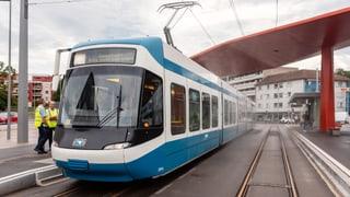Die historische Tramfahrt nach Schlieren