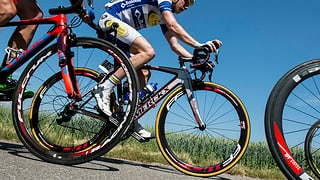 Die Radsporttage Gippingen mussten sich neu erfinden
