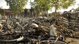«Boko Haram wird Wahlen für Anschläge nutzen»