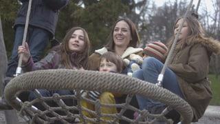 Video ««Es lebe der Spielplatz!» » abspielen