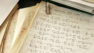 Verstehen Sie die Quantenphysik, Herr Professor?
