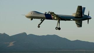 Geheimdossier: US-Drohnen dürfen US-Bürger töten