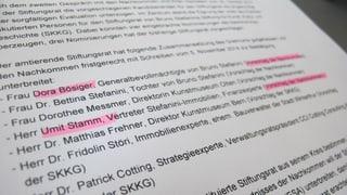 Stefanini-Erbe: Einigung gescheitert