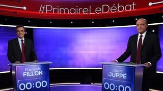 Juppé und Fillon pragmatisch – Putin als Spaltpilz