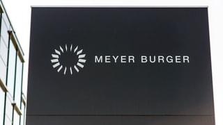 Meyer Burger baut 250 Stellen ab