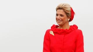 Holländer atmen auf: Königin Máxima geht es besser