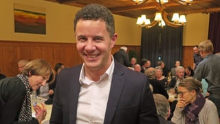 CSP Obwalden nominiert Kantonsrat Christian Schäli
