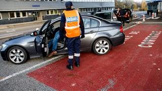 Europäische Union plant neue Grenzkontrollen – auch für EU-Bürger