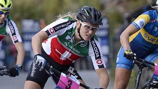 Gränicher Mountainbike-Talent hofft auf Olympia-Startplatz