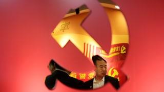 Das Riesenreich China ist mit sich selbst beschäftigt
