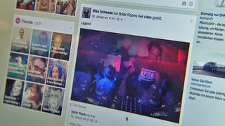 Facebook will auch Broadcaster werden