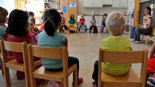 Komitee «Starke Schule Baselland» krebst zurück