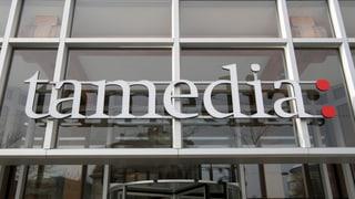 Tamedia sto restructurar las redacziuns
