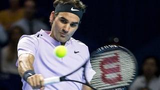 Federer macht den Traumfinal gegen Del Potro perfekt
