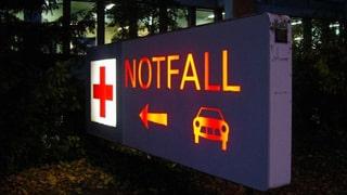 Private Anbieter profitieren von steigenden Notfallzahlen
