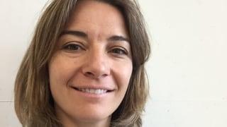 Miriam Derungs è la candidata rumantscha dal Suisse Quiz. (Artitgel cuntegn galaria da maletgs)