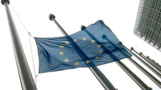 45 Millionen für neue EU-Verhandlungen