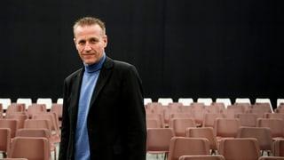 Léonard Bender, neuer Hoffnungsträger der FDP