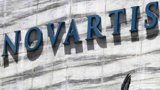 Novartis kauft Gentechnikfirma für fast 9 Milliarden Dollar