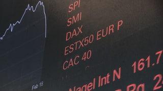 Showdown um Anerkennung der Schweizer Börse