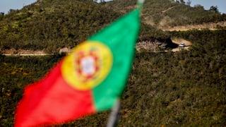 Bessere Noten für Portugals Wirtschaft