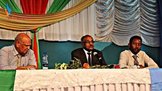 Eritrea brüskiert die Schweiz
