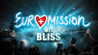 «Bliss – Euromission»: Die A-cappella-Comedy-Show