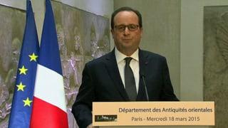 Attentat in Tunis: Europas Staatschefs reagieren bestürzt