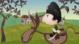 Video «Helveticus: Napoléon und die Helvetische Republik (13/26)» abspielen