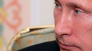 Mit Snowden kann Putin gleich mehrfach punkten