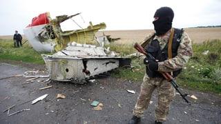 Russische Luftfahrt stellt MH17-Bericht in Frage