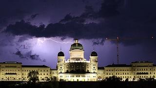 Viele Fragezeichen bei den nationalen Wahlen im Kanton Solothurn