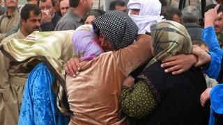 Irakische Provinz Dijala erneut Schauplatz des Terrors