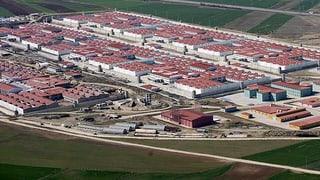 Die Türkei baut «Gefängnis-Städte»